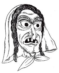 Hexnekopf_Zeichnung