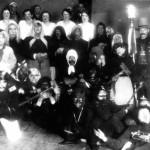 Walpurgisnacht 1934